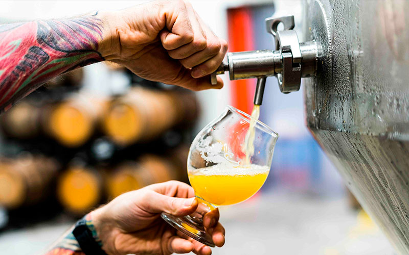 """Cereal and souring, lactose and lager"" – The State of Craft Beer in North America"