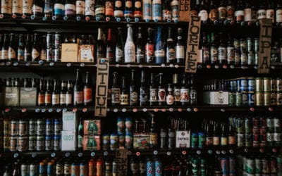 Brewers – let us find out who you are through your beers!