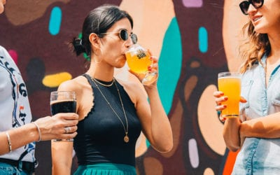 Beer and Europe – intangible culture, tangible connections