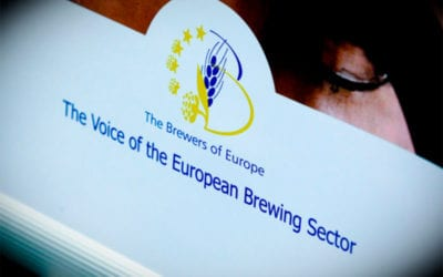 Long live Europe's beer sector!
