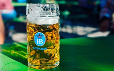 Beer in Germany – working together in unity