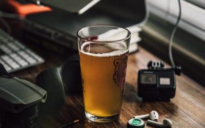 Selling beer in the digital age!