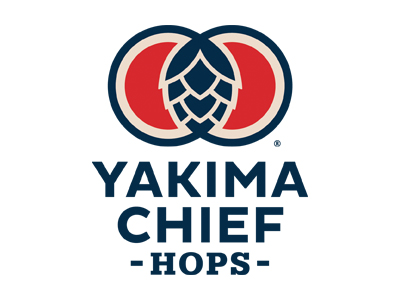 Logo de Yakima Chief Hops