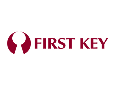 First Key Logo